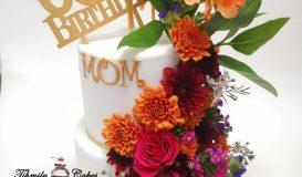 Cake for ladies 20