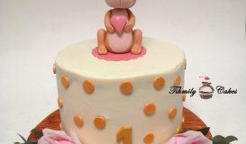 Cake for girls 62