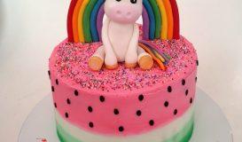 Cake for girls 63