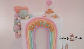 Cake for girls 64