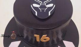 Cake for boys 53