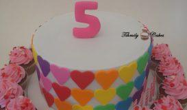Cake for girls 69