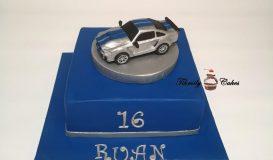Cake for boys 57