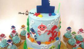 Cake for boys 54