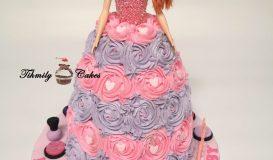 Cake for girls 74