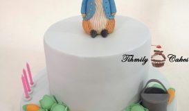 Cake for girls 76
