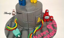 Cake for girls 78