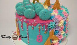 Cake for girls 77
