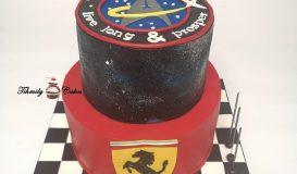 Cake for boys 58