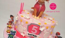 Cake for girls 79