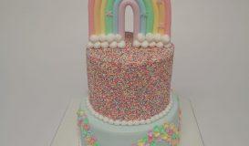 Cake for girls 81