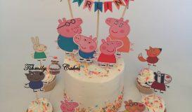 Cake for girls 83