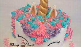 Cake for girls 84