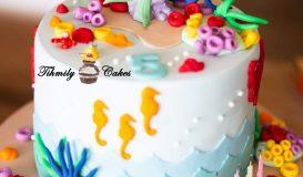 Cake for girls 86