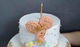 Cake for girls 87