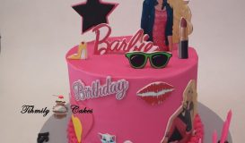 Cake for girls 88