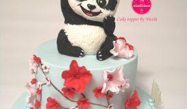 Cake for girls 89