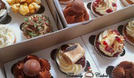 Gourmet Cupcakes 10