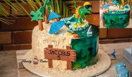 Cake for boys 59