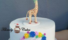 Cake for girls 91