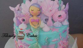 Cake for girls 93