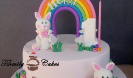 Cake for girls 96