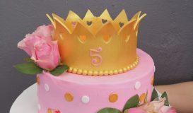 Cake for ladies 23