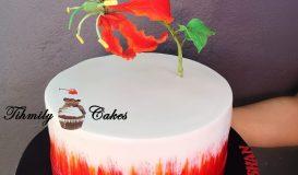 Cake for ladies 24