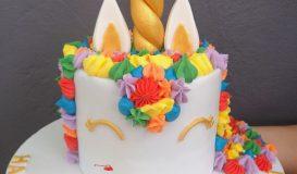 Cake for ladies 25