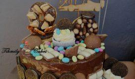 Cake for men 10