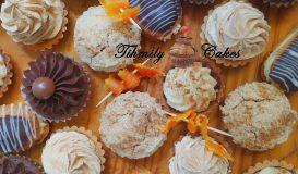 Mini desserts 6