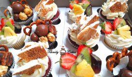 Gourmet cupcakes 11