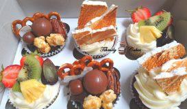 Gourmet cupcakes 12