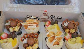 Gourmet cupcakes 14